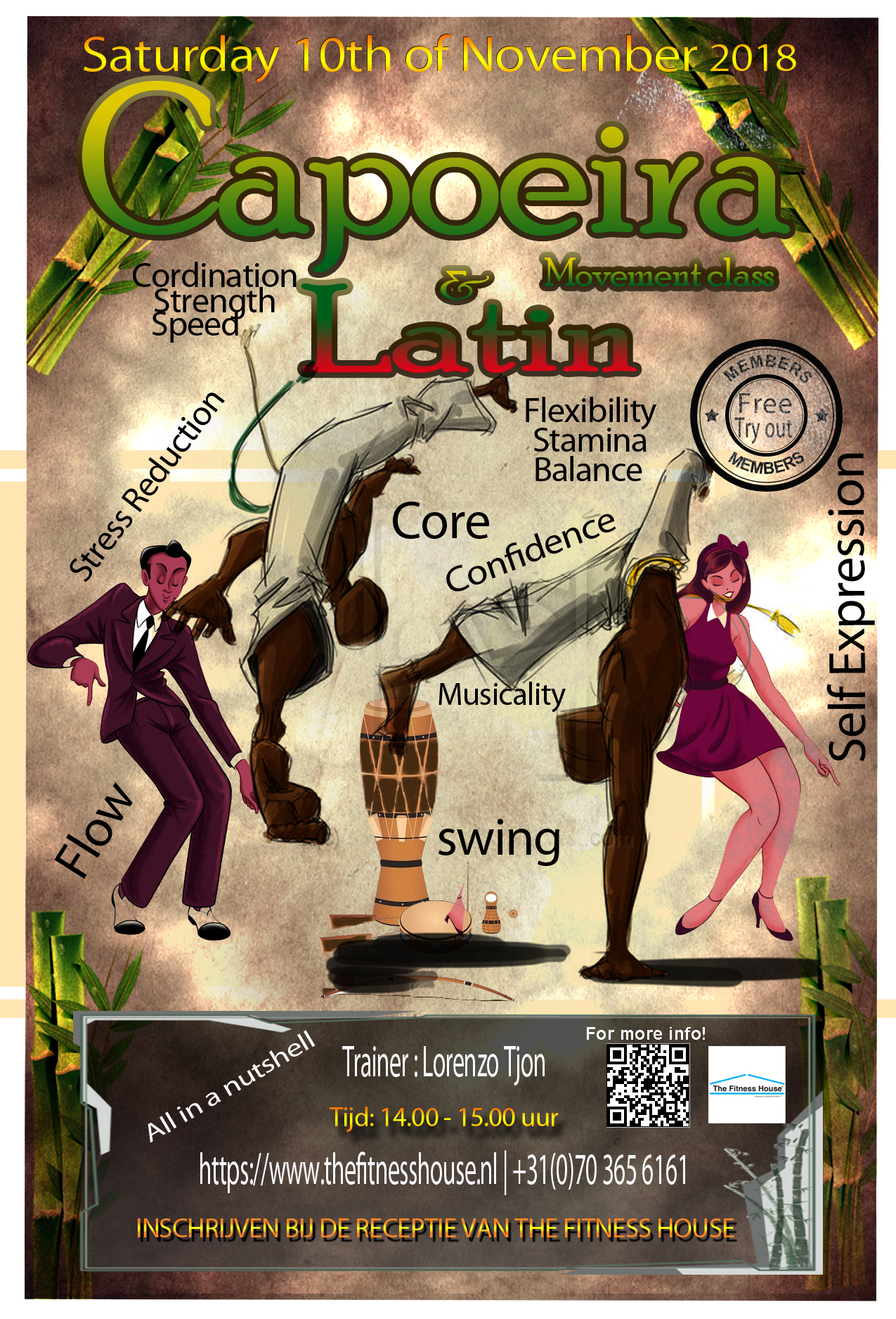capoeira-flyer